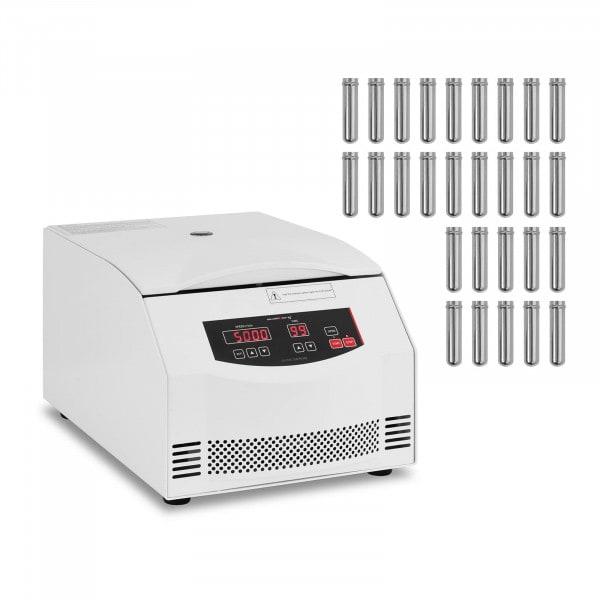 Brugt Mikrocentrifuge - 24 x 10 ml - RCF 4.730 g
