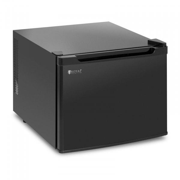 Brugt Minibar - 35 L - sort