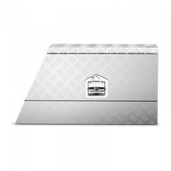 Brugt Værktøjskasse - 75 x 25 x 40 cm - 75 l - aflåselig