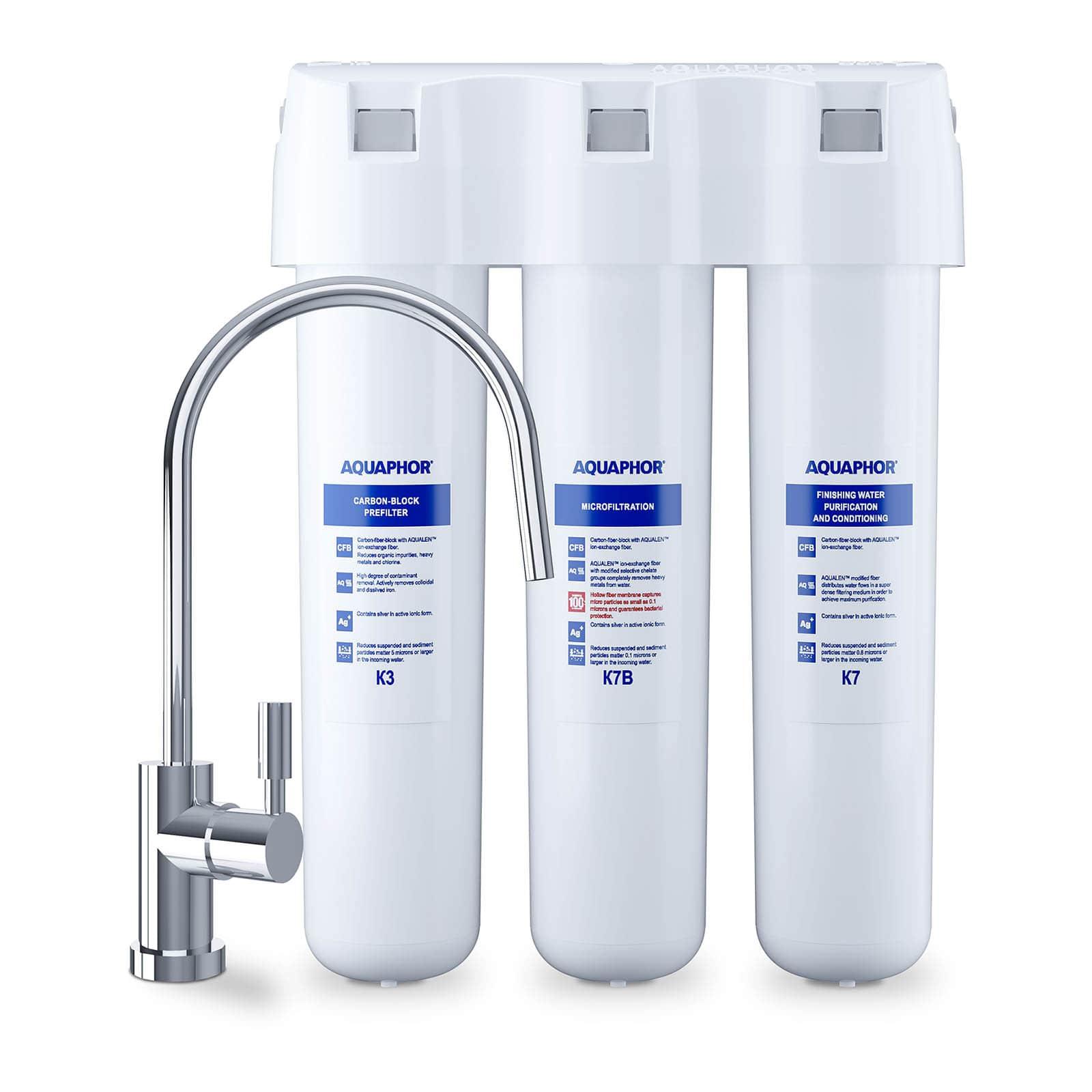 Drikkevandsfiltre