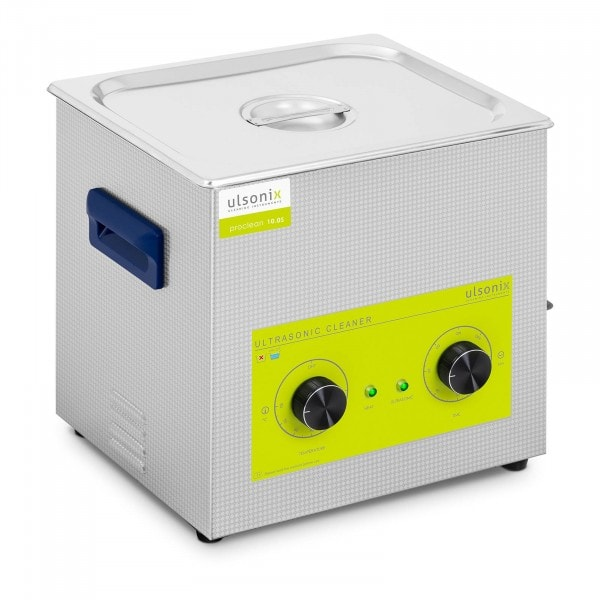 Ultralydsrenser - 10 liter - 240 W