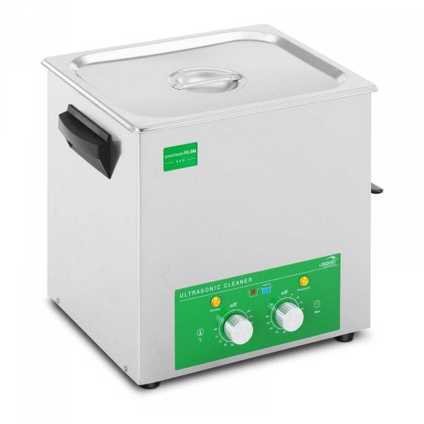 Ultralydsrenser - 10 liter - 180 W - Basic Eco