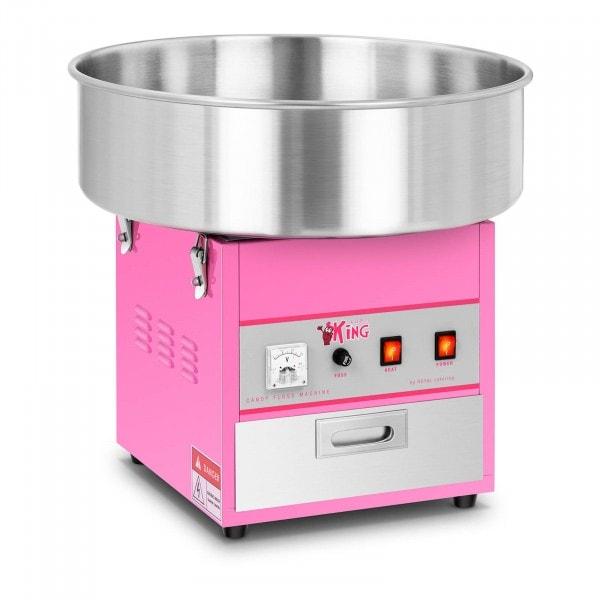 Candyfloss-maskine - 52 cm