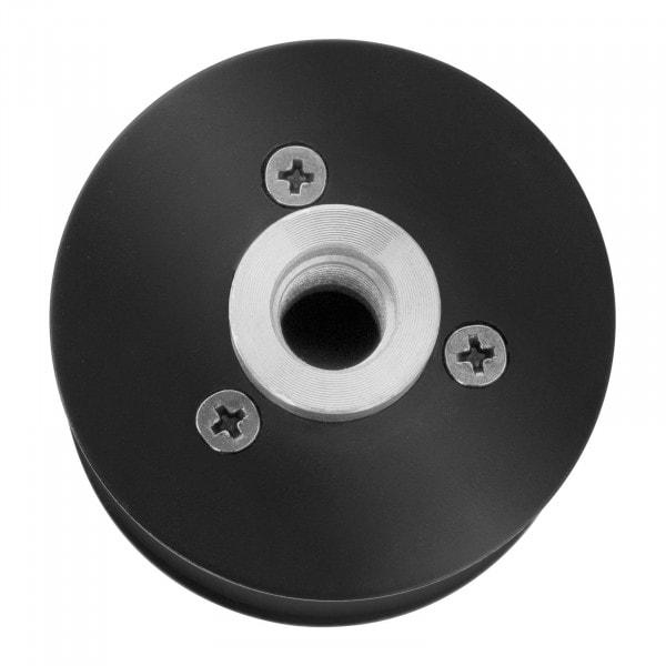Brugt Spole til slibebånd - 57 mm