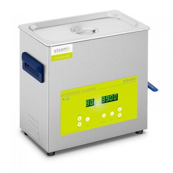 Ultralydsrenser - degas - 6,5 l