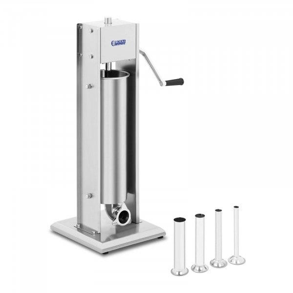 Pølsestopper - 7 liter 2.0