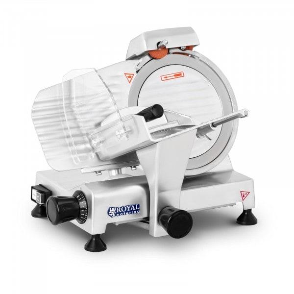 Pålægsmaskine - 220 mm - op til 12 mm