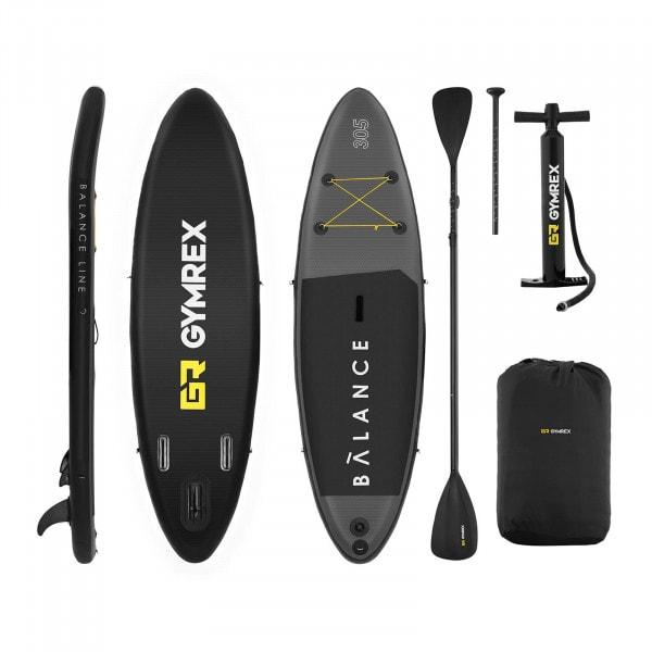 Brugt Paddle-board - 135 kg - 305 x 79 x 15 cm