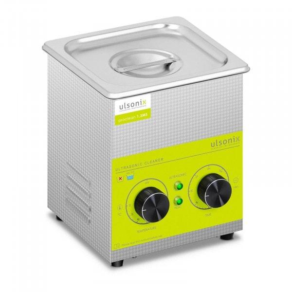 Ultralydsrenser - 1,3 liter - 60 W