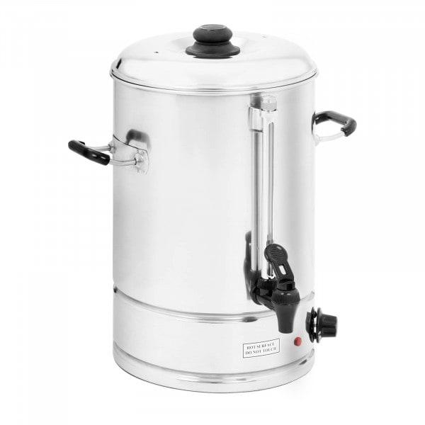 Vandkoger - 15 liter - 2.500 W
