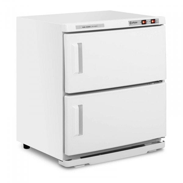 Brugt Varmeskab til håndklæder - med UV- sterilisator - 70 °C - 450 W - 32 l